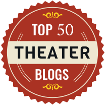Top 50 Theater Blogs